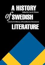 A History of Swedish Literature (Histories of Scandinavian Literature Series)
