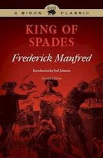 King of Spades (Bison Classics Bison Books)
