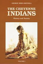 The Cheyenne Indians, Volume 1 af George Bird Grinnell