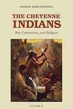 The Cheyenne Indians, Volume 2 af George Bird Grinnell