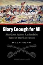 Glory Enough for All af Eric J. Wittenberg