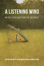 Listening Wind (Native Literatures of the Americas)