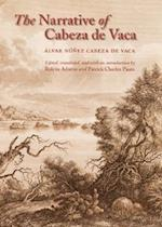 The Narrative of Cabeza de Vaca af Alvar Nunez Cabeza de Vaca
