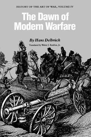 The Dawn of Modern Warfare