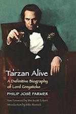 Tarzan Alive af Philip Jose Farmer