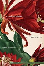 Rival Gardens (Ted Kooser Contemporary Poetry)