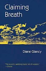 Claiming Breath af Diane Glancy