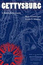 Gettysburg (This Hallowed Ground: Guides to Civil War Battlefields)