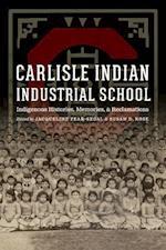 Carlisle Indian Industrial School (Indigenous Education)