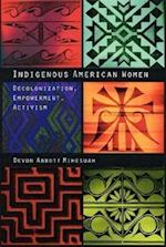 Indigenous American Women (Contemporary Indigenous Issues Series)