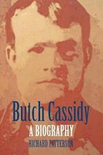 Butch Cassidy (Bison Book)