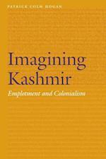Imagining Kashmir (Frontiers of Narrative)