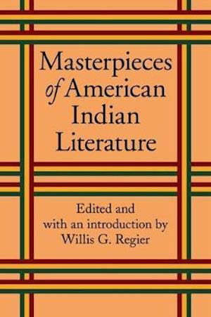 Masterpieces of American Indian Literature