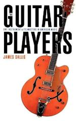 The Guitar Players (Bison Book S)