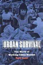 Urban Survival af Ruth Sidel