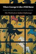 Where Courage Is Like a Wild Horse (World of an Indian Orphanage)
