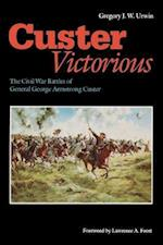 Custer Victorious
