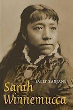Sarah Winnemucca af Sally Zanjani