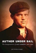 Author Under Sail