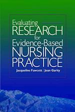 Using Nursing Reseach to Ensure Evidence-Based Practice