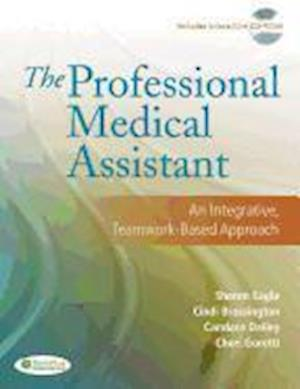 The Professional Medical Assistant: an Integrated, Teamwork-Based Approach