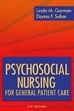 Psychosocial Nursing General Patient Care