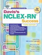Davis's NCLEX-RN Success (DAVIS'S NCLEX-RN SUCCESS)