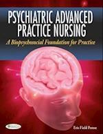 Psychiatric Advanced Practice Nursing