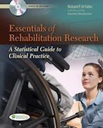Essentials of Rehabilitation Research