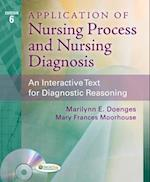 Application of Nursing Process and Nursing Diagnosis