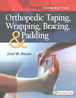 Orthopedic Taping, Wrapping, Bracing, & Padding