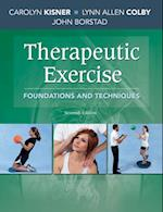 Therapeutic Exercise (Therapeudic Exercise Foundations and Techniques)