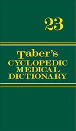 Taber's Cyclopedic Medical Dictionary (Deluxe Gift Edition Version)