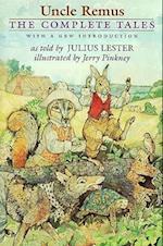 Uncle Remus (Phyllis Fogelman Books)