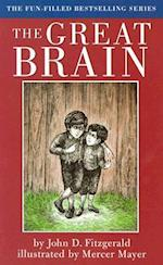 The Great Brain (Great Brain)