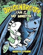 Dragonbreath #4 (Dragonbreath Hardcover, nr. 4)