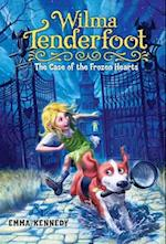 Wilma Tenderfoot (Wilma Tenderfoot Hardcover, nr. 1)