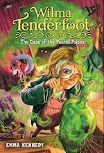 Wilma Tenderfoot (Wilma Tenderfoot Hardcover, nr. 2)