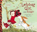 Ladybug Girl and Bingo (Ladybug Girl)