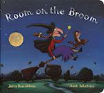 Room on the Broom af Julia Donaldson