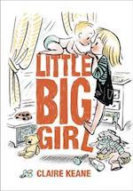 Little Big Girl af Claire Keane