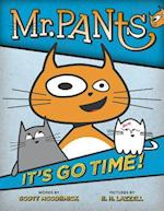 Mr. Pants (Mr Pants)