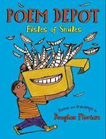 Poem Depot af Douglas Florian