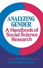 Analyzing Gender
