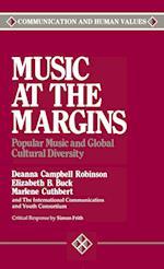 Music at the Margins af Deanna Robinson, Elizabeth Buck, Marlene Cuthbert