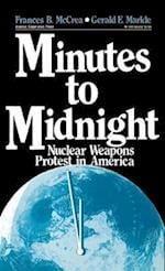 Minutes to Midnight (Violence, Cooperation, Peace, nr. 3)