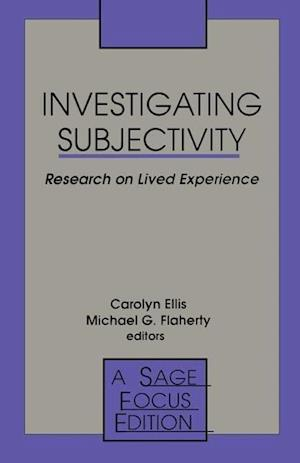 Investigating Subjectivity