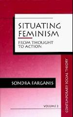 Situating Feminism