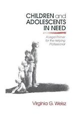 Children and Adolescents in Need