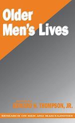 Older Men's Lives (Sage Series on Men and Masculinity, nr. 6)